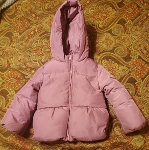 Gap coat sz5
